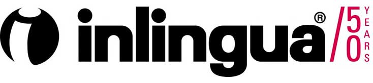 academia ingles pamplona inlingua logo