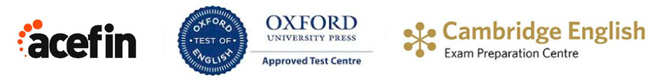 Cursos de preparación de los exámenes de Cambridge: PET, First Certificate y Advanced