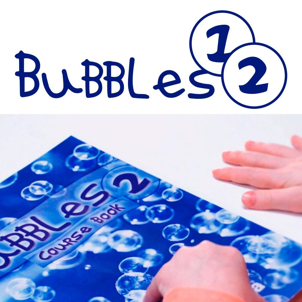 bubbles - Inglés para niños de 6 a 7 años