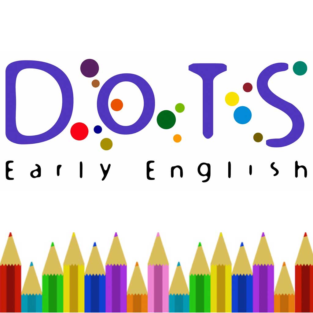 DOTS First English - Fomenta un proceso de aprendizaje de una manera rápida y efica