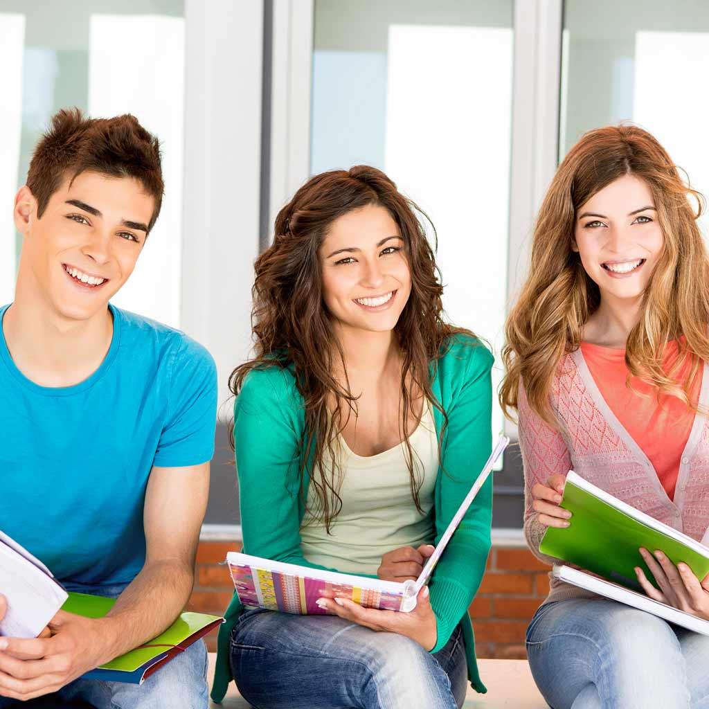 horario cursos de idiomas